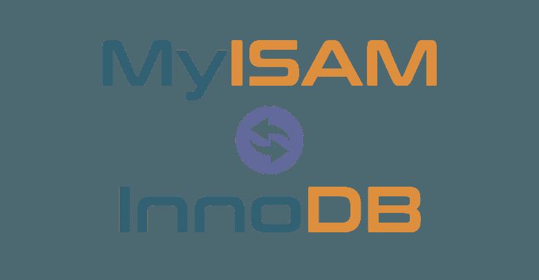Photo of Von MyISAM auf InnoDB in ein paar einfachen Schritten