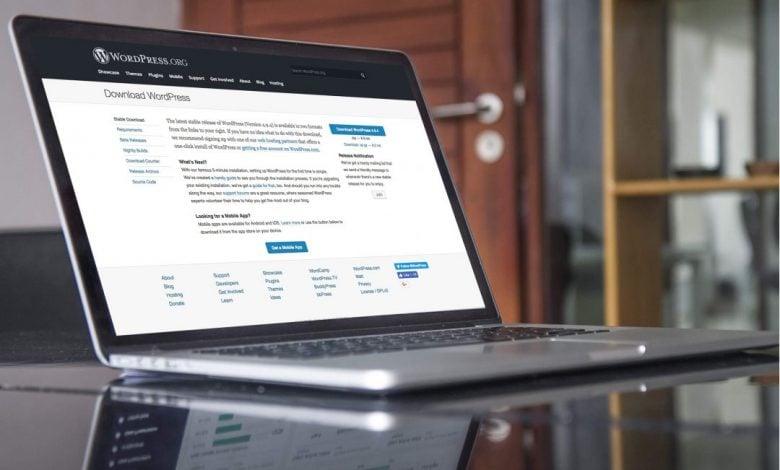 Photo of Wordpress manuell installieren