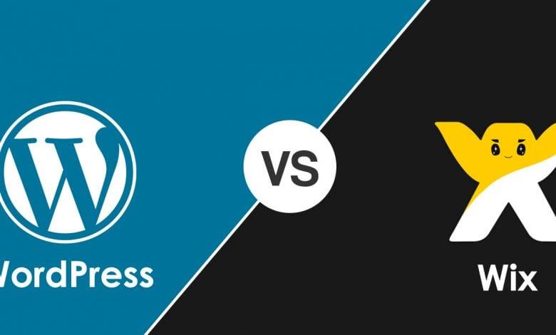 Photo of Wordpress oder Wix ?