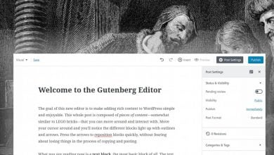 Photo of Ein Plädoyer für Gutenberg