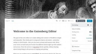 Photo of Ein Plädoyer für Gutenberg