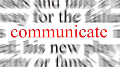 Photo of In der Krise ist Kommunikation alles