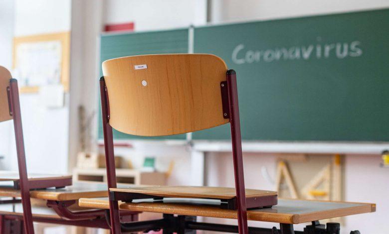 Photo of Die Rückkehr zum normalen Schulbetrieb könnte zum Problem werden